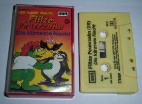 Matthias Riehl Flitze Feuerzahn - Der Kleine Drache 9 - Seemannsgarn
